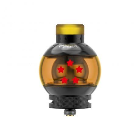 Fumytech Dragon Ball V2 Selbstwickelverdampfer 5.5 ml