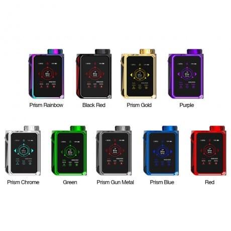 SMOK G-PRIV Baby Luxe Edition Touch Screen Akkuträger 85 Watt