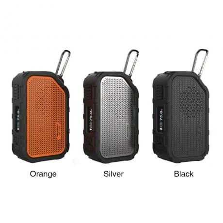 WISMEC Active Bluetooth Music Akkuträger 2100 mAh