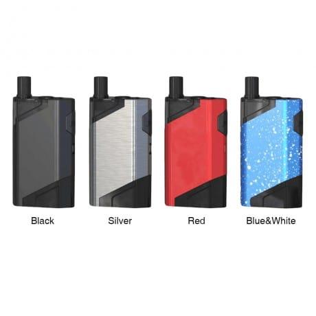 WISMEC HiFlask Starterset 2100 mAh 5.6 ml