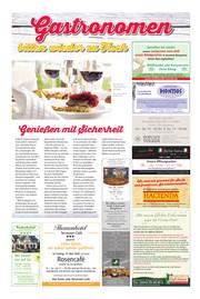 Hallo Wochenende, Ausgabe 200509 Seite, 7
