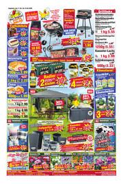 Hallo Wochenende, Ausgabe 200509 Seite, 16