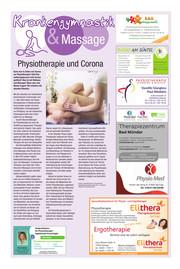 Hallo Wochenende, Ausgabe 200523 Seite, 7