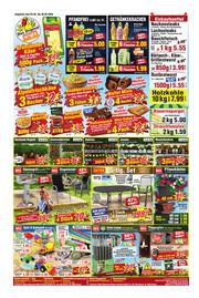 Hallo Wochenende, Ausgabe 200523 Seite, 18