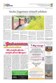 Hallo Wochenende, Ausgabe 200523 Seite, 19