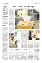 Hallo Wochenende, Ausgabe 200606 Seite, 4