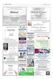 Hallo Wochenende, Ausgabe 200606 Seite, 10