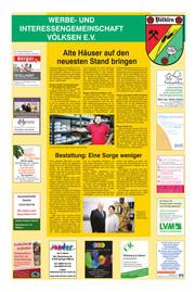 Hallo Wochenende, Ausgabe 200613 Seite, 6