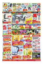 Hallo Wochenende, Ausgabe 200620 Seite, 16