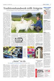Hallo Wochenende, Ausgabe 201010 Seite, 3