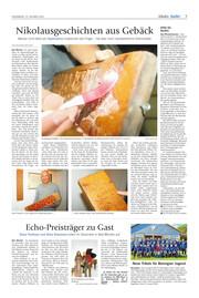 Hallo Wochenende, Ausgabe 201010 Seite, 5