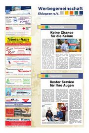 Hallo Wochenende, Ausgabe 201010 Seite, 8