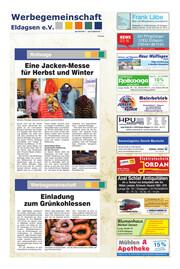 Hallo Wochenende, Ausgabe 201010 Seite, 9