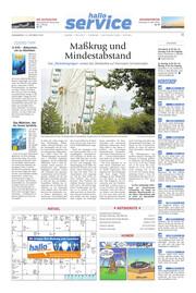 Hallo Wochenende, Ausgabe 201010 Seite, 11