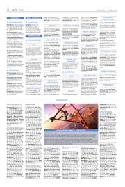 Hallo Wochenende, Ausgabe 201010 Seite, 12
