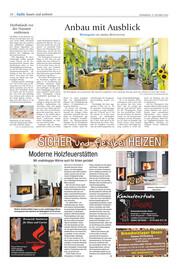 Hallo Wochenende, Ausgabe 201010 Seite, 16