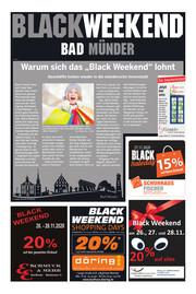Hallo Wochenende, Ausgabe 201121 Seite, 7