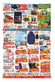 Hallo Wochenende, Ausgabe 201121 Seite, 21