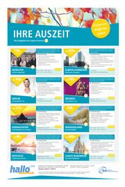 Hallo Wochenende, Ausgabe 201121 Seite, 22