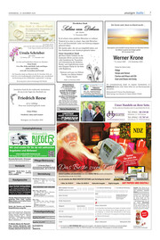 Hallo Wochenende, Ausgabe 201219 Seite, 7