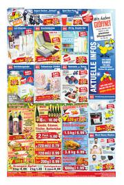 Hallo Wochenende, Ausgabe 201219 Seite, 8