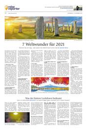 Hallo Wochenende, Ausgabe 201219 Seite, 13