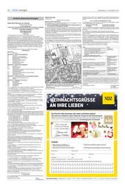 Hallo Wochenende, Ausgabe 201219 Seite, 16