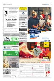 Hallo Wochenende, Ausgabe 201223 Seite, 9