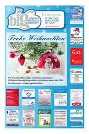 Hallo Wochenende, Ausgabe 201223 Seite, 13