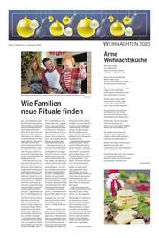 Hallo Wochenende, Ausgabe 201223 Seite, 17