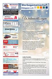 Hallo Wochenende, Ausgabe 201223 Seite, 18