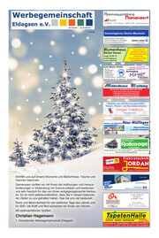 Hallo Wochenende, Ausgabe 201223 Seite, 19
