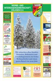 Hallo Wochenende, Ausgabe 201223 Seite, 21