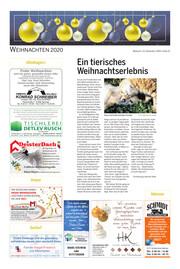 Hallo Wochenende, Ausgabe 201223 Seite, 22