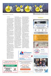 Hallo Wochenende, Ausgabe 201223 Seite, 23