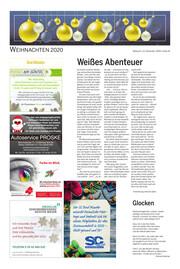 Hallo Wochenende, Ausgabe 201223 Seite, 26