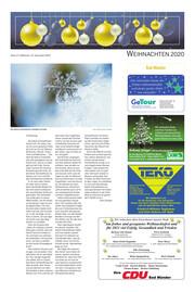 Hallo Wochenende, Ausgabe 201223 Seite, 27