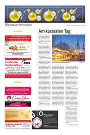 Hallo Wochenende, Ausgabe 201223 Seite, 28