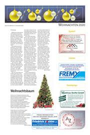 Hallo Wochenende, Ausgabe 201223 Seite, 29
