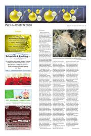 Hallo Wochenende, Ausgabe 201223 Seite, 32