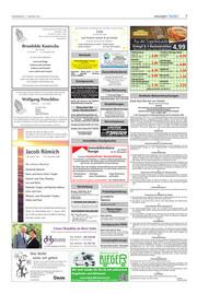 Hallo Wochenende, Ausgabe 210102 Seite, 9