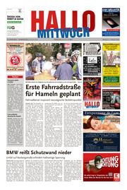 Hallo MITTWOCH Hameln Ausgabe 040