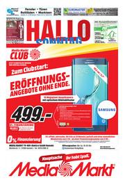 Hallo zum SONNTAG Hameln Ausgabe 009
