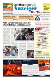 Nordlippischer Anzeiger Ausgabe 351