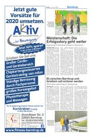 Nordlippischer Anzeiger, Ausgabe 200104 Seite, 2
