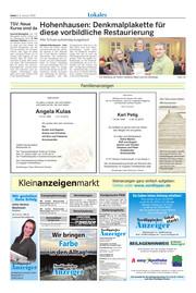 Nordlippischer Anzeiger, Ausgabe 200104 Seite, 8