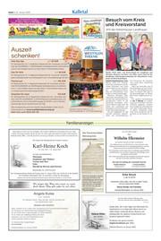 Nordlippischer Anzeiger, Ausgabe 200125 Seite, 8