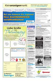 Nordlippischer Anzeiger, Ausgabe 200125 Seite, 10
