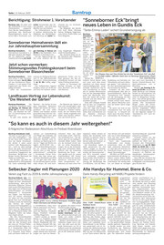 Nordlippischer Anzeiger, Ausgabe 200208 Seite, 2