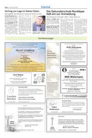 Nordlippischer Anzeiger, Ausgabe 200215 Seite, 4